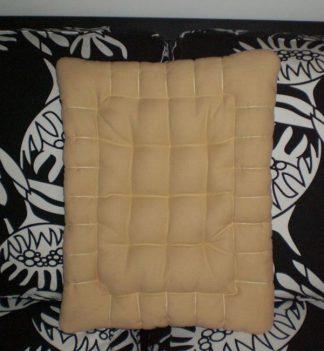 cuscino oro saiwa