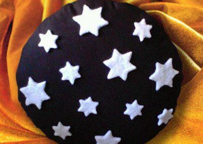 Cuscino Pan di stelle