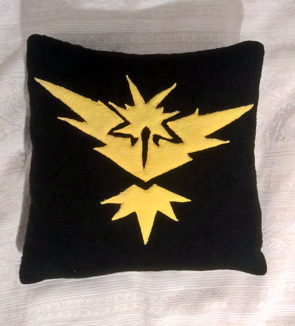 team instinct cuscino pokemon