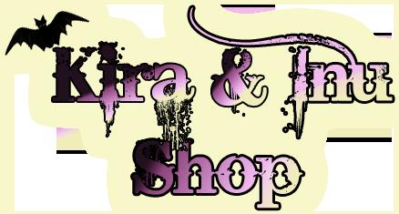Kira & Inu Shop