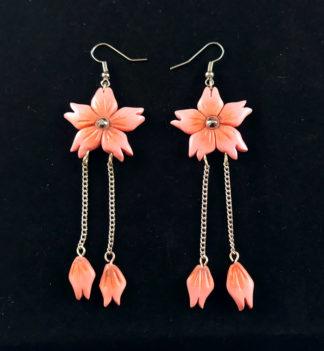 orecchino-pendente-ciliegio